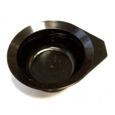 Чаша д/окр с ручкой черная, 260 мл T-1201Ч
