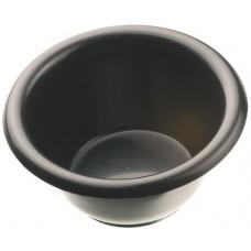 Чаша д/окр черная, 180 мл T-1203Ч