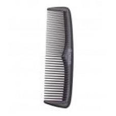 Расческа карманная 13 см DEWAL CO-6031 black