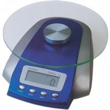 Весы для краски синие NS00013
