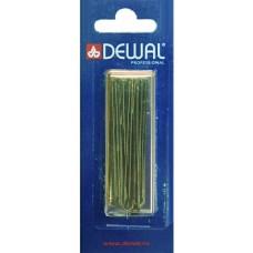 Шпильки DEWALпрямые, коричневые 60 мм (24шт) в закрытом картонном блистере SLT60P-3/24