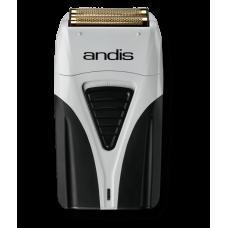 Шейвер Andis TS-2 для проработки контуров и бороды, аккум/сетевой, 10 W