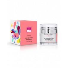 Дневной крем с матриксилом с омолаживающим эффектом, Beauty Style, 30 мл