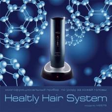 Набор лазерных расчесок от выпадения волос Healthy System HS 575, Gezatone