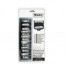 Набор насадок Wahl 3171-600 Premium на подставке (8 шт.)